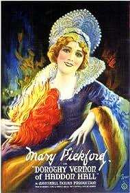 Mary Pickford in Dorothy Vernon of Haddon Hall (1924)
