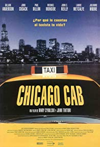 Primary photo for Chicago Cab