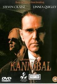 Kannibal Poster