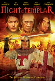 Night of the Templar (2010) 720p