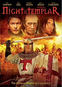 Watch online action movies 2018 Night of the Templar by Jeff Espanol [QuadHD]