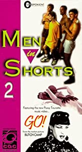 Men in Shorts 2