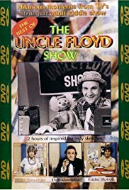 The Uncle Floyd Show Poster
