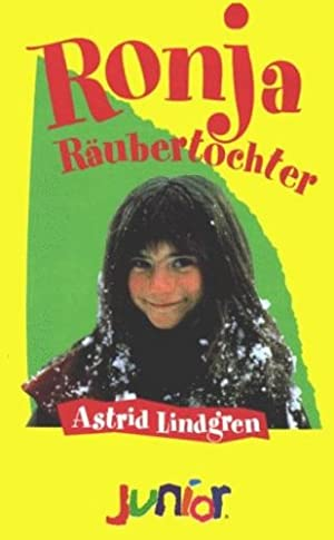 Ronja Rovardotter 1984 with English Subtitles 10