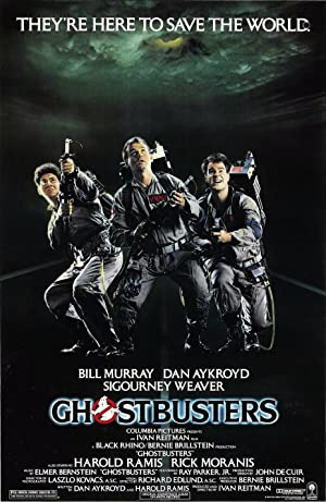 watch Ghostbusters full movie 720