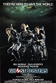 Primary photo for Ghostbusters