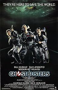 Ghostbustersบริษัทกำจัดผี