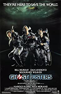 Ghostbusters full movie hd 1080p