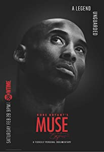 Find free downloadable movies Kobe Bryant's Muse [1020p]