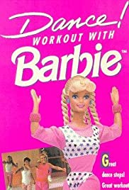 Dance! Workout with Barbie Poster