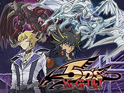 Watch new american movies Yu-Gi-Oh! 5D\'s: The Soul-Binding Gate! The Sealed Future!  [UltraHD] [hd720p] by Kazuki Takahashi