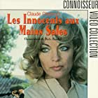 Romy Schneider in Les innocents aux mains sales (1975)
