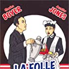 Charles Boyer and Jennifer Jones in Cluny Brown (1946)