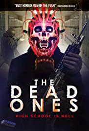 The Dead Ones Poster