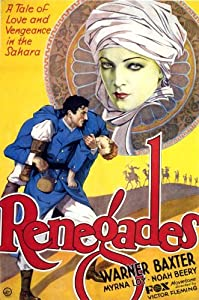 Smart movies videos download Renegades USA [720
