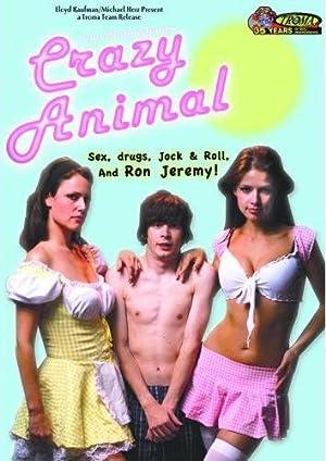 Musical Crazy Animal Movie