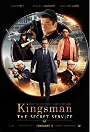 Kingsman: The Secret Service (2015) film en francais gratuit