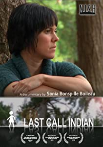 Last Call Indian by