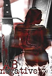 AB-Negative Poster