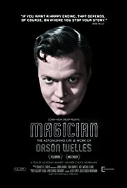 Magician: The Astonishing Life and Work of Orson Welles (2014) 720p