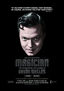 Best website to download subtitles for movies Magician: The Astonishing Life and Work of Orson Welles [2048x1536]
