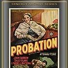 Sally Blane, John Darrow, and Eddie Phillips in Probation (1932)