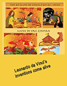 High quality movie trailers download The Dreams of Leonardo da Vinci by [1680x1050]