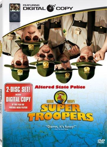 super troopers 2001 full movie