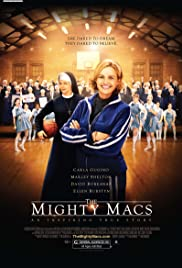 The Mighty Macs Poster