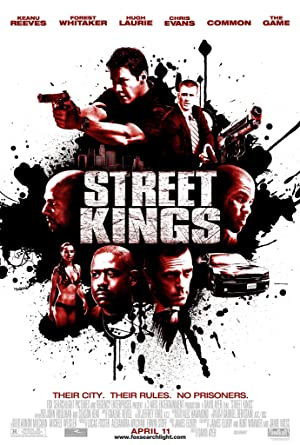 Permalink to Movie Street Kings (2008)
