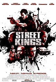 Street Kings(2008) Poster - Movie Forum, Cast, Reviews