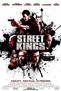 One good movie to watch Street Kings [480i]