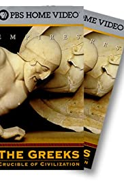 Empires: The Greeks - Crucible of Civilization Poster