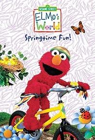 Primary photo for Elmo's World: Springtime Fun!