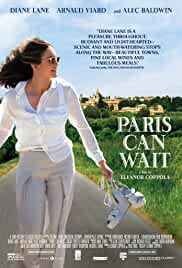 Watch Movie Paris Can Wait (Bonjour Anne) (2016)