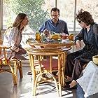 Ewan McGregor, Julia Roberts, and Meryl Streep in August: Osage County (2013)