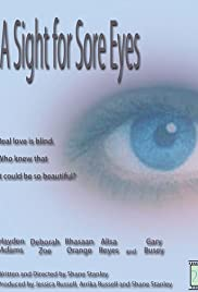 A Sight for Sore Eyes Poster