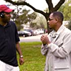 Martin Lawrence and Malcolm D. Lee in Welcome Home, Roscoe Jenkins (2008)