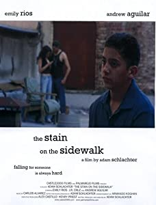 HD movie trailer download The Stain on the Sidewalk by [320x240]