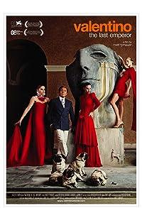 Primary photo for Valentino: The Last Emperor