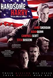 Handsome Harry(2009) Poster - Movie Forum, Cast, Reviews