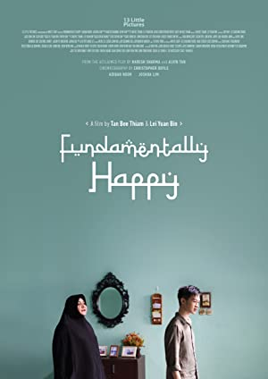 Where to stream Fundamentally Happy