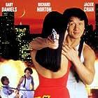 Jackie Chan in Sing si lip yan (1993)