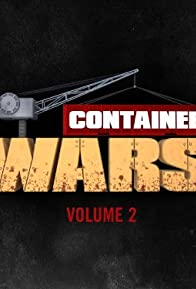 Primary photo for Container Wars