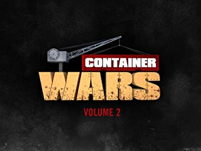 Movies downloadable for free Container Wars [QuadHD]