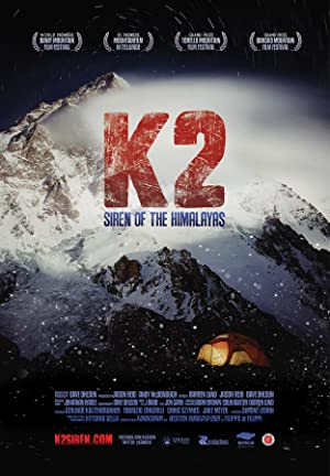 Where to stream K2: Siren of the Himalayas