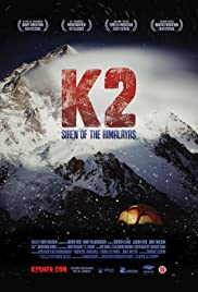 K2: Siren of the Himalayas Poster