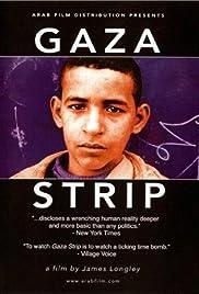 Gaza Strip Poster