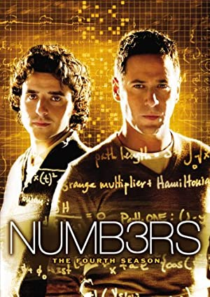 Where to stream Numb3rs