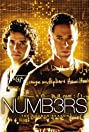 Numb3rs (2005) Poster